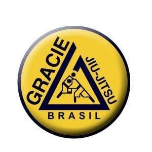 gracie triangle