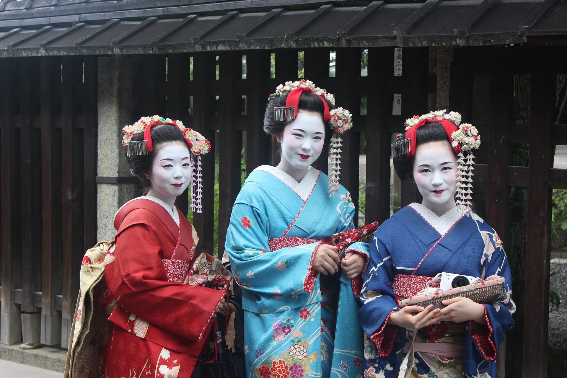 Me geisha coupon